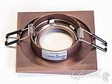 Металевий точковий світильник 160E-A26-BQ, фото 3
