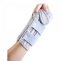 Универсальный бандаж-шина на запястье Wellcare 42001