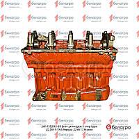 245-1002001-05 Блок цилиндров 5-ти опорный, автомобильный, ЕВРО-1, ЕВРО-2, ММЗ