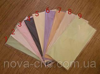 Папір тіш'ю (цигарковий) 50х50 см упаковка 50 аркушів