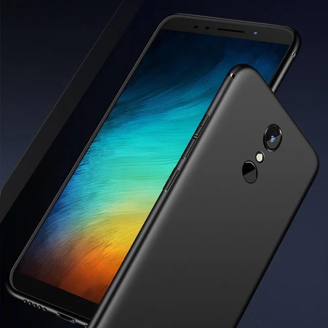 Чехол на Xiaomi Redmi 5