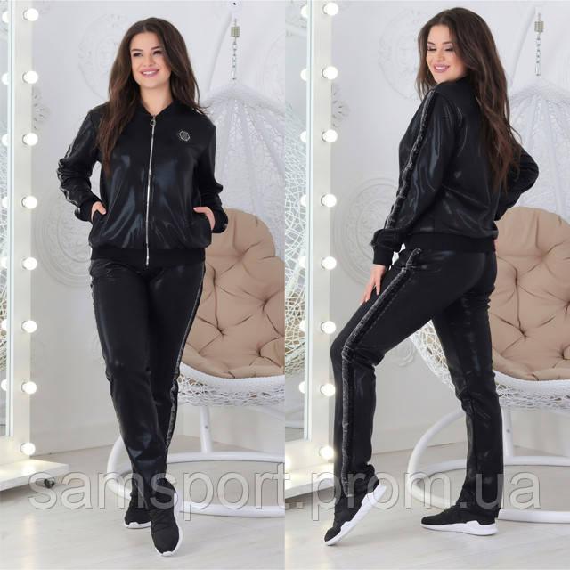 Женские брендовыеспортивные костюмы оптом, прогулочные костюмы от производителя, фото.