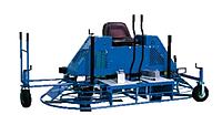 Двухроторная затирочная машина SZMD-1200H, бензин