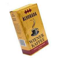 Мелена кава ALVORADA Wiener kaffee 500 гр
