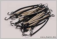 Резинка с крючком для волос