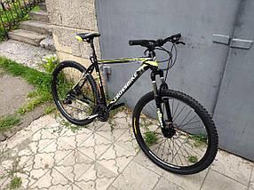 """Горный алюминиевый велосипед 29"""" CROSS LEADER 2020 Shimano, фото 3"""