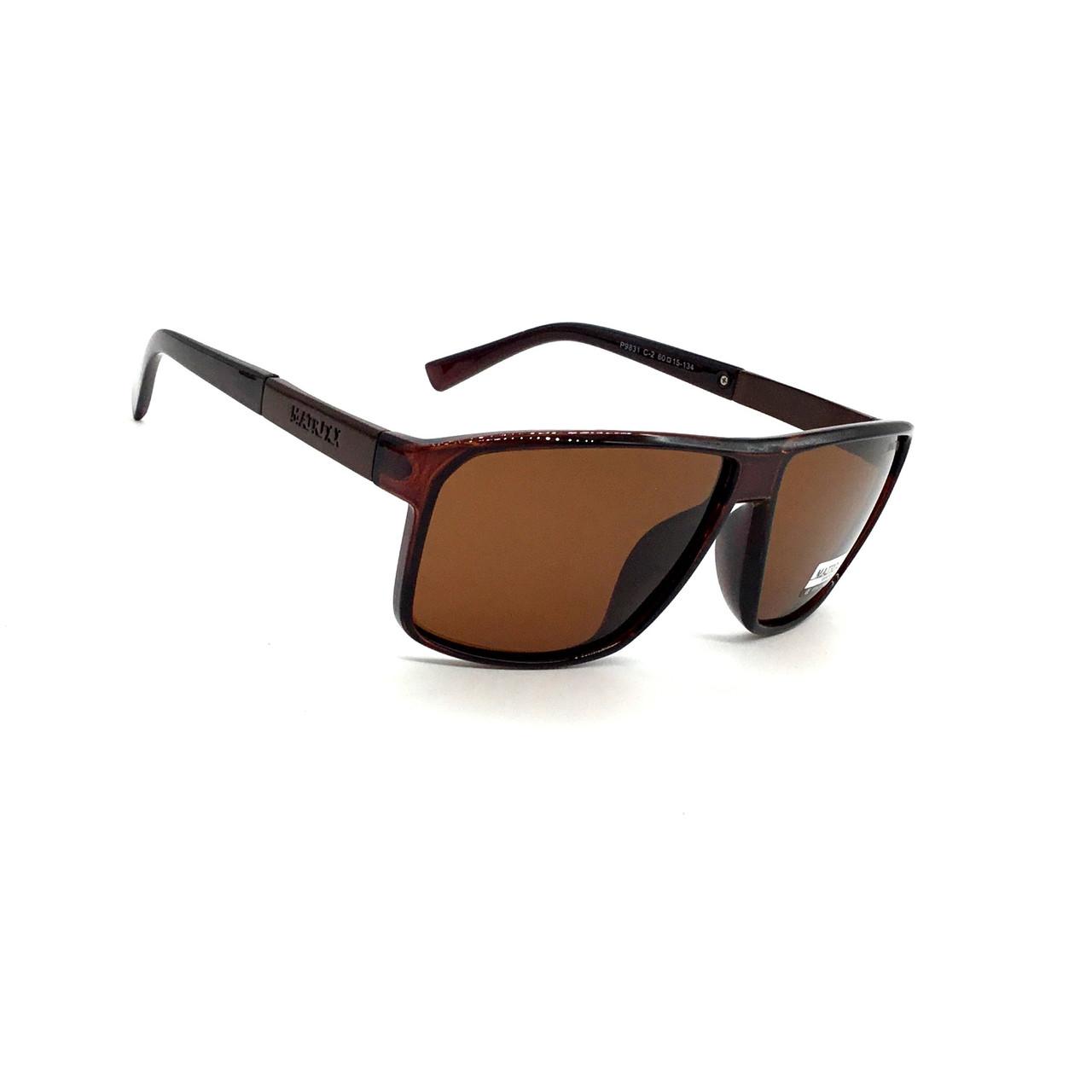 Солнцезащитные очки с линзой полароид 9831 С2