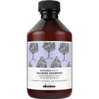 Шампунь успокаивающий DAVINES NATURAL TECH Calming shampoo 250 мл
