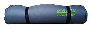 Килимок самонадувний Norfin ATLANTIC COMFORT DOUBLE 198х130х5см / NF (NF-30304)