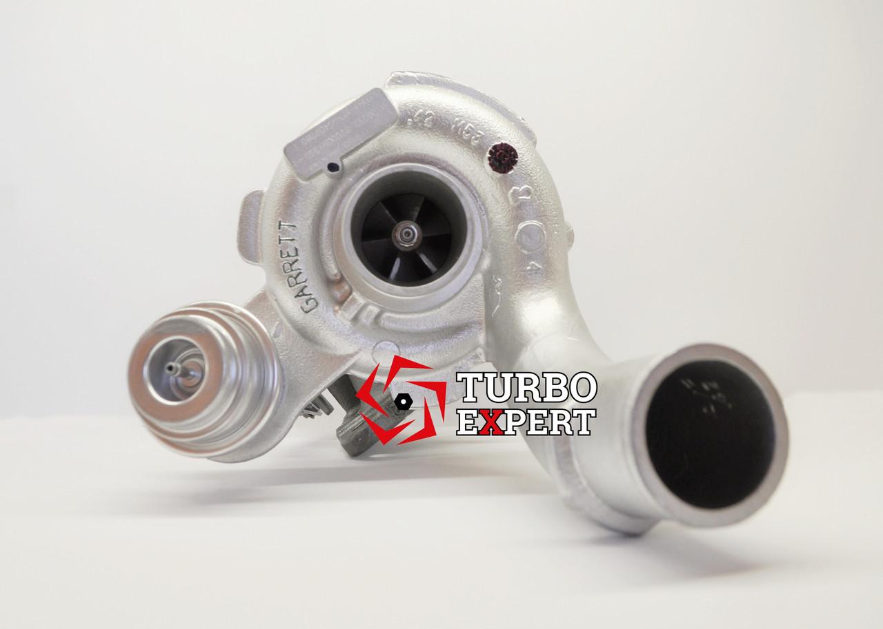 Турбина Volvo-PKW V40 1.9 D 102 HP 751768-5004S, 8200091350A, 7701472228, 751768-5003S, 53039880048