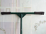 Бур  с тремя насадками (150,200,250 мм.), фото 7