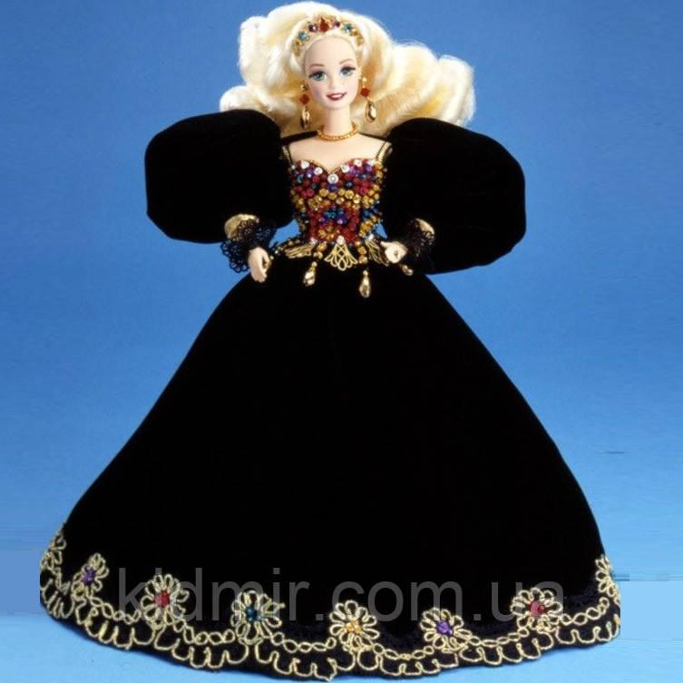 Лялька Барбі Колекційна Розшите пишність 1995 Barbie Jeweled Splendor 14061