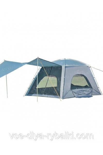Палатка туристическая Lanyu 1908 4-х местная