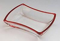 Набор салатников Winx Cherry Red 155 мм WALTHER GLASS 2шт