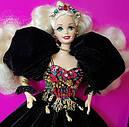 Лялька Барбі Колекційна Розшите пишність 1995 Barbie Jeweled Splendor 14061, фото 2