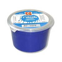 Гуашь Луч (синяя светлая) 225мл