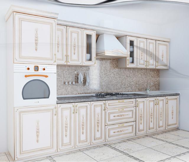 Несколько слов о комплектации кухонных гарнитуров.