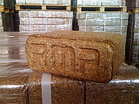 Технико-экономическое обоснование производства брикетов и гранул