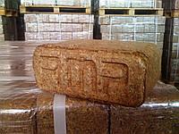 Технико-экономическое обоснование производства брикетов и гранул, фото 1