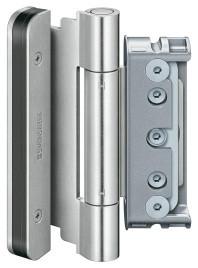 Петля дверная Simonswerk BAKA 4010 3D FD врезная