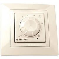Механический терморегулятор для обогревателя Terneo rol.