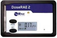 Дозиметр компактный индивидуальный электронный  DoseRAE 2