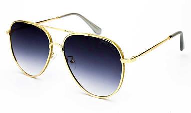 Солнцезащитные очки универсальные Новая линия 1812-C1