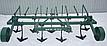 Культиватор универсальный КРН-2,0У с поводками под борону, фото 2