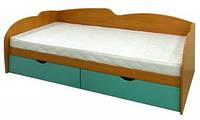 Кровать Арлекино МДФ 80*190, фото 1