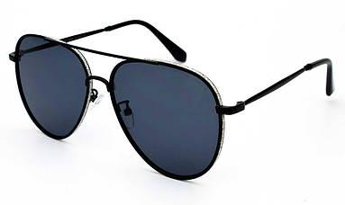 Солнцезащитные очки универсальные Новая линия 1812-C1-1
