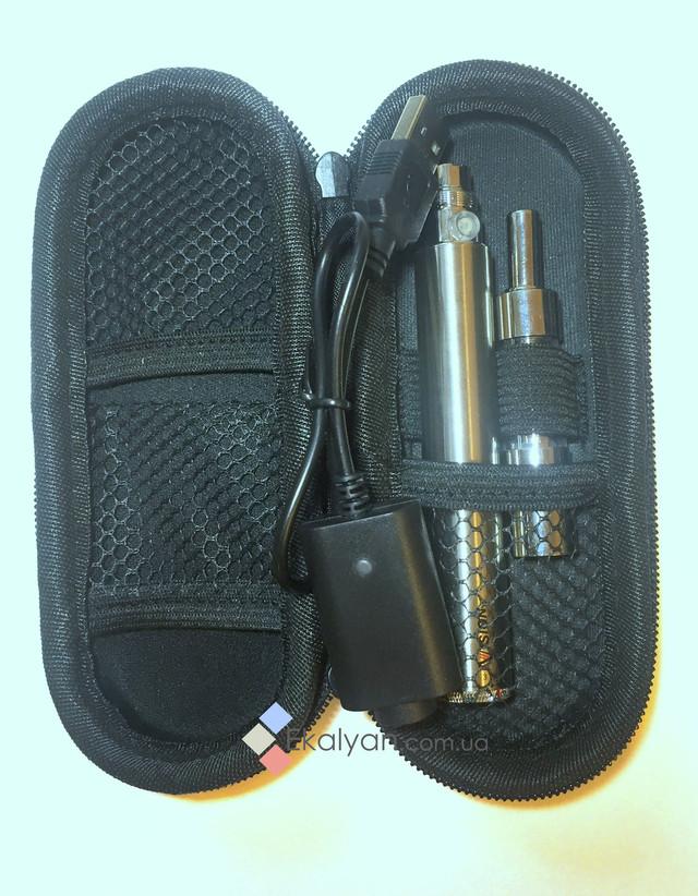 Электронная сигарета Vision spinner battery 1300 Mini Protank 3