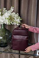 Рюкзак сливового цвета UDLER, фото 1