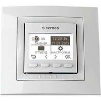 Программируемый терморегулятор для электрической панели Terneo pro