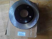 Передние тормозные диски NISSAN TIIDA (АРАБКА) 40206-EE320