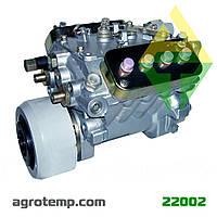 Топливный насос высокого давления (ТНВД) КамАЗ-5320 33.1111007