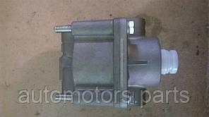 Клапан релейный AC586AY, Knorr-Bremse