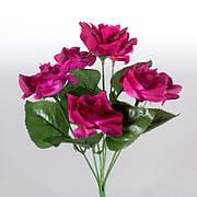 5084 (6 шт) Троянда
