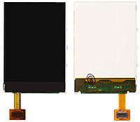 Дисплей (экран, матрица) для Nokia 7100 supernova, оригинал
