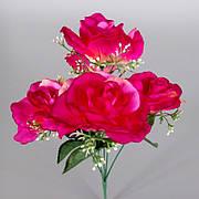 5041 (4 шт) Букет троянд