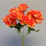 5086 (6 шт) Троянда