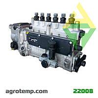 Топливный насос высокого давления (ТНВД)  А-01 6ТН-9х10 (03-16с2)