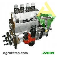 Топливный насос высокого давления (ТНВД) Д-243 4УТНИ-1111007