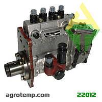 Топливный насос высокого давления (ТНВД) Д-240 4УТНМ-1111005-20