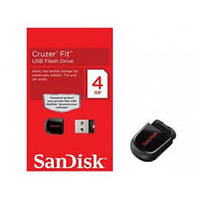 USB SanDisk Cruzer Fit 4GB