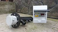 Электрокотёл электродный ЭкоТеп-3Ф-450 (450 м.кв, 24 кВт, 3 фазы)