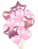 Набор воздушных шаров 020 ( 14 шт )