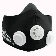 Маска тренировочная Elevation Training Mask, размер M
