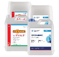 Почвенный гербицид Промекс (10л) от однолетних двудольных и злаковых сорняков Агрохимические технологии