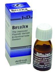 Бифторидный лак Biflu Jen