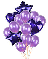 Набор воздушных шаров 021 ( 14 шт )